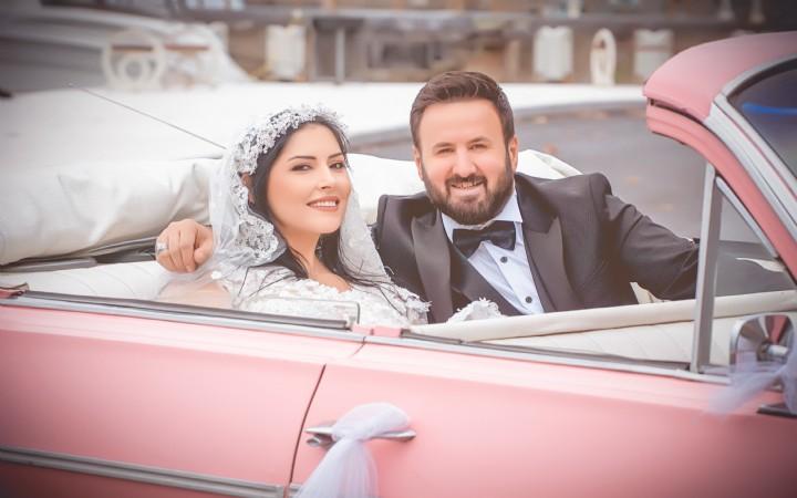 Ayhan Taylan'dan Düğün Şarkısı 'Hoş geldin Seni Sevmek Ne Güzel'