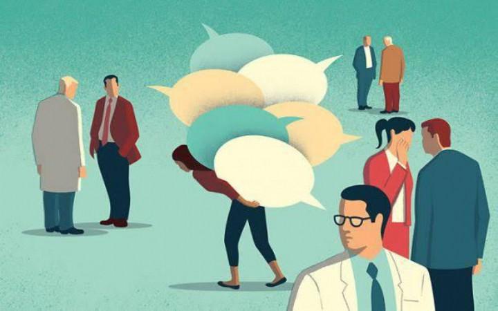 İş yerinde mobbinge Yargıtaydan özel karar