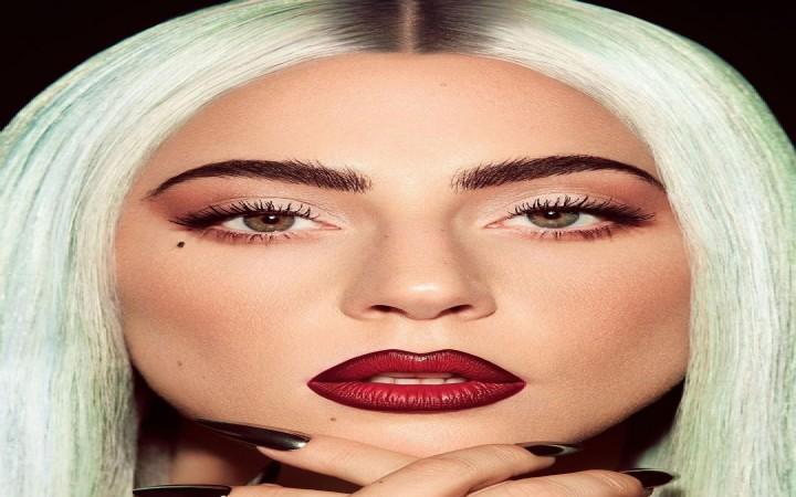 LadyGaga 'House Of Gucci' Film Çekimi İçin   Roma'da