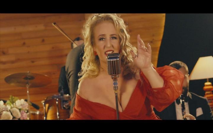 Neveser Gerginok'tan Yeni Single: Yanındaki  Sevgilim