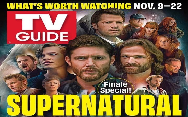 Super Natural: 15.sezon fragmanı yayınlandı